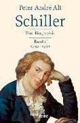 Cover-Bild zu Alt, Peter-André: Schiller
