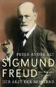 Cover-Bild zu Alt, Peter-André: Sigmund Freud