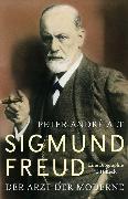 Cover-Bild zu Alt, Peter-André: Sigmund Freud (eBook)