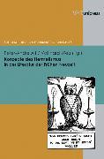 Cover-Bild zu Alt, Peter-André (Hrsg.): Konzepte des Hermetismus in der Literatur der Frühen Neuzeit (eBook)
