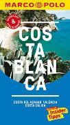 Cover-Bild zu Drouve, Andreas: MARCO POLO Reiseführer Costa Blanca, Costa del Azahar, Valencia Costa Cálida