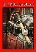 Cover-Bild zu Nelson, Gerhard: Für Hitler bis Narvik (eBook)