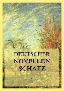 Cover-Bild zu Brentano, Clemens: Deutscher Novellenschatz 1 (eBook)