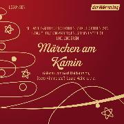 Cover-Bild zu Lagerlöf, Selma: Märchen am Kamin (Audio Download)