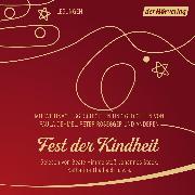 Cover-Bild zu Rosegger, Peter: Fest der Kindheit (Audio Download)