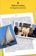 Cover-Bild zu Golding, William: An Egyptian Journal (eBook)