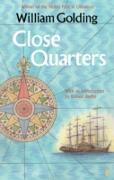 Cover-Bild zu Golding, William: Close Quarters (eBook)