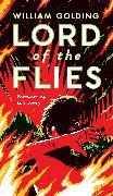 Cover-Bild zu Golding, William: Lord of the Flies (eBook)