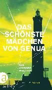Cover-Bild zu Pfeijffer, Ilja Leonard: Das schönste Mädchen von Genua (eBook)