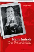 Cover-Bild zu Renggli, Thomas: Hans Imholz