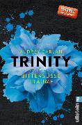 Cover-Bild zu Carlan, Audrey: Trinity - Bittersüße Träume (eBook)