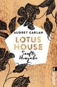 Cover-Bild zu Carlan, Audrey: Lotus House - Sanfte Hingabe (eBook)
