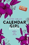 Cover-Bild zu Carlan, Audrey: Calendar Girl - Berührt (eBook)