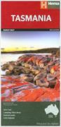 Cover-Bild zu Tasmania. 1:480'000