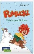 Cover-Bild zu Pumuckl - Wintergeschichten von Kaut, Ellis