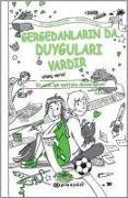 Cover-Bild zu Gergedanlarin Da Duygulari Vardir von Leistenschneider, Ulrike