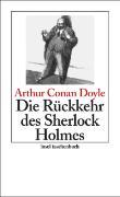 Cover-Bild zu Doyle, Sir Arthur Conan: Die Rückkehr des Sherlock Holmes