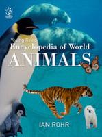 Cover-Bild zu Rohr, Ian: Young Reed: Encyclopedia of World Animals