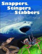 Cover-Bild zu Rohr, Ian: Snappers Stingers & Stabbers of Australia