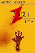 Cover-Bild zu Harich, Michaela: Z'21 - Lea