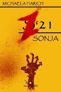Cover-Bild zu Harich, Michaela: Z'21 - Sonja