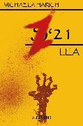 Cover-Bild zu Harich, Michaela: Z'21 - Lea (eBook)