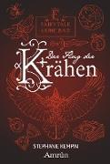 Cover-Bild zu Kempin, Stephanie: Fairytale gone Bad 2: Der Flug der Krähen