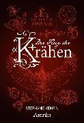 Cover-Bild zu Kempin, Stephanie: Fairytale gone Bad 2: Der Flug der Krähen (eBook)