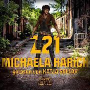 Cover-Bild zu Harich, Michaela: Z21 (ungekürzt) (Audio Download)