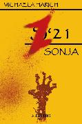 Cover-Bild zu Harich, Michaela: Z'21 - Sonja (eBook)