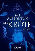 Cover-Bild zu Hell, Faye: Fairytale gone Bad 3: Das Zeitalter der Kröte (eBook)