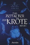 Cover-Bild zu Hell, Faye: Fairytale gone Bad 3: Das Zeitalter der Kröte