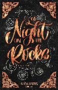 Cover-Bild zu Turini, Simona: A Night On The Rocks (eBook)