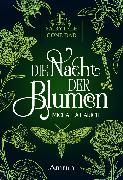 Cover-Bild zu Harich, Michaela: Fairytale gone Bad 1: Die Nacht der Blumen (eBook)
