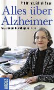 Cover-Bild zu Stoppe, Gabriela: Alles über Alzheimer (eBook)