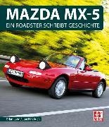 Cover-Bild zu Mazda MX-5 von Kuch, Joachim