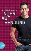 Cover-Bild zu Nuhr auf Sendung von Nuhr, Dieter