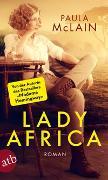 Cover-Bild zu Lady Africa von McLain, Paula