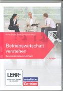 Cover-Bild zu Betriebswirtschaft verstehen von Capaul, Roman (Hrsg.)