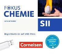 Cover-Bild zu Fokus Chemie S2. Unterrichtsmanager