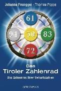 Cover-Bild zu Das Tiroler Zahlenrad von Paungger, Johanna