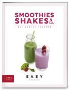 Cover-Bild zu Smoothies, Shakes & Co