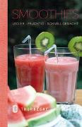 Cover-Bild zu Smoothies