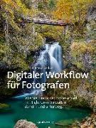 Cover-Bild zu Digitaler Workflow für Fotografen von Löffler, Harald