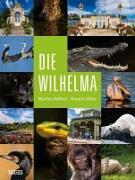 Cover-Bild zu Die Wilhelma von Heffner, Markus