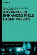 Cover-Bild zu eBook Advances in High Field Laser Physics