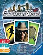 Cover-Bild zu Scotland Yard von Brand, Inka (Idee von)