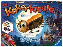 Cover-Bild zu Kakerlacula von Inka und Markus Brand