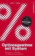 Cover-Bild zu Optionsgewinne mit System von Rabe, Jens