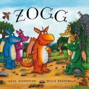 Cover-Bild zu Zogg von Scheffler, Axel